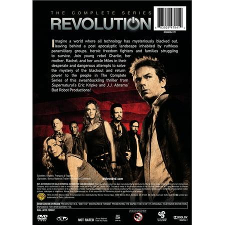 Revolution: Seasons 1 & 2 (DVD) ()