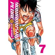 Yowamushi Pedal, Vol. 7 - eBook