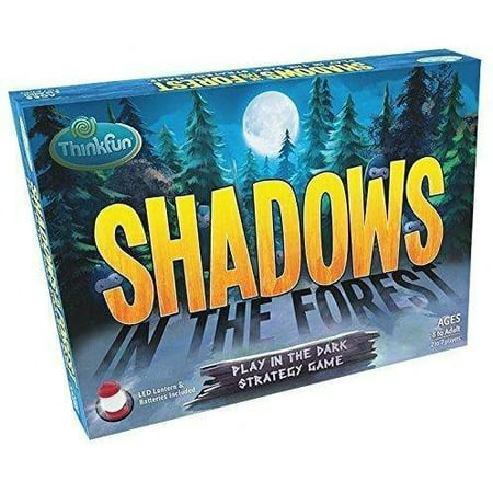 ThinkFun Shadows in The Forest Game](Thinkfun Zingo)