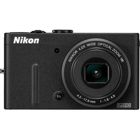 fast Track Nikon P310 Black