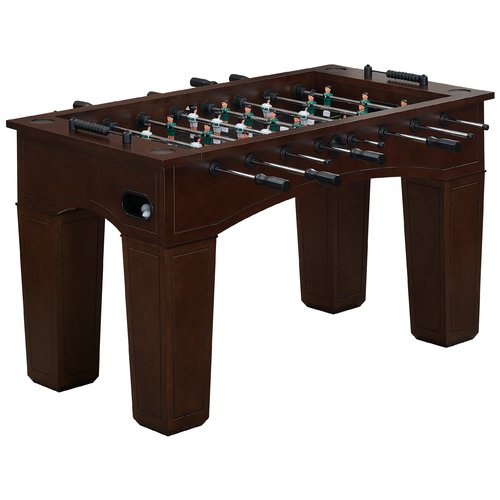 American Heritage Billiards Emerson Foosball Table by Overstock