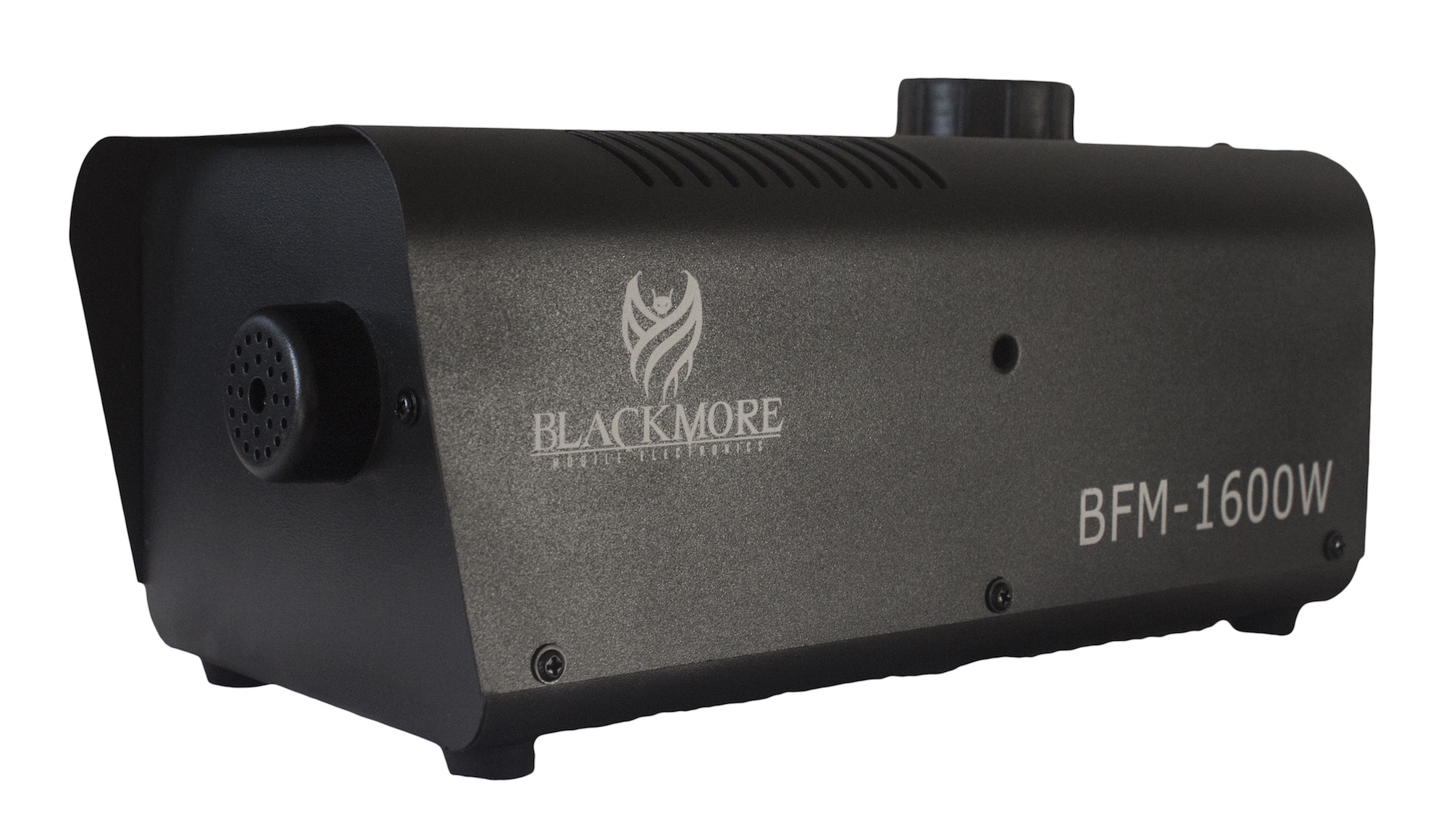 Blackmore Fog Machine 1600w (BFM-1600W) by Blackmore
