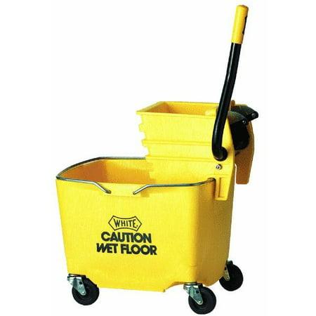 Impact 6y 2635 3y 90 Mop Bucket And Wringer Combo
