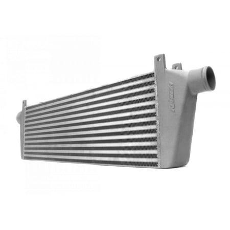 Perrin Silver Front Mount Intercooler FMIC Core and Beam for 02-07 WRX / STI (Front Mount Intercooler)