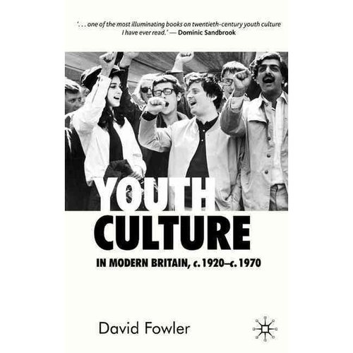 the history of youth culture British youth culture timeline 1 1950s birth of teenage culture - following world war ii, there was a baby boom which brought about some strong youth cultures in britain.