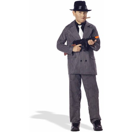 Gangster Suit Child Halloween Costume