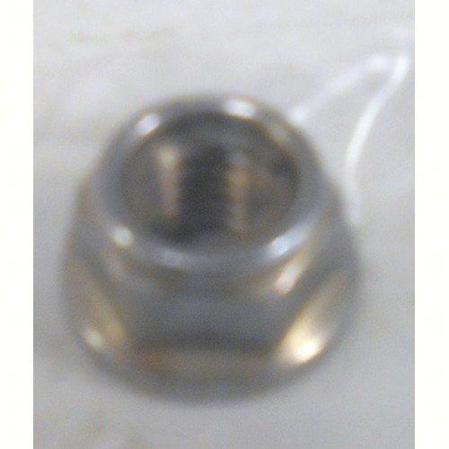 Yamaha 95600-06100-00 Nut U; New # 95617-06100-00 Made by Yamaha