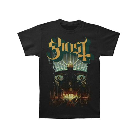 Ghost B.C. Men's  Meliora T-shirt Black
