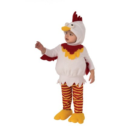 Halloween Chicken Infant/Toddler (Children's Chicken Costume)