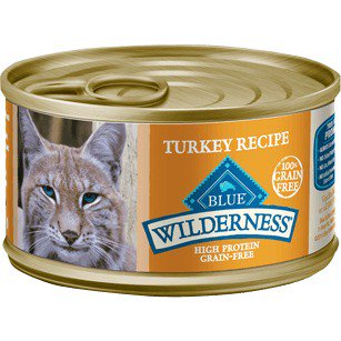 What Country Is Blue Buffalo Cat Food Made
