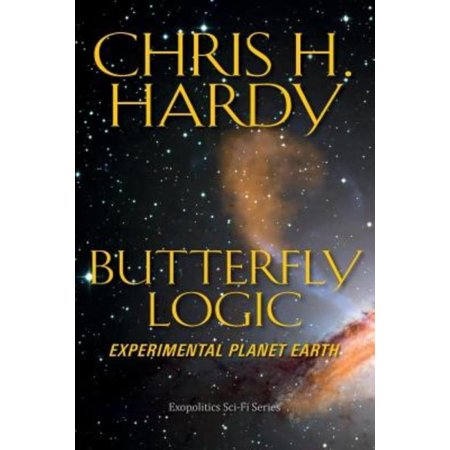 Butterfly Logic: Experimental Planet Earth - image 1 de 1