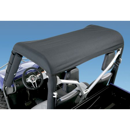 VDP UTV Black Solid Roof Cap for Can Am Commander 2011-2012 (Utv Roof Cap)