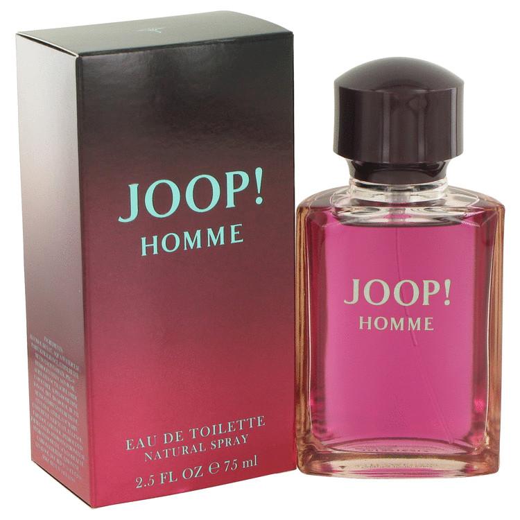 Joop! JOOP Eau De Toilette Spray for Men 2.5 oz