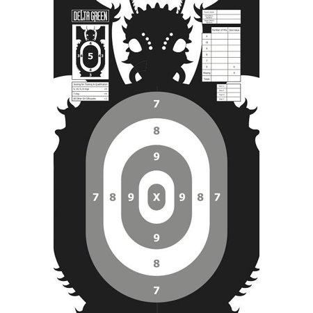 Target of Opportunity - Byakhee New - 90 Off Halloween Target