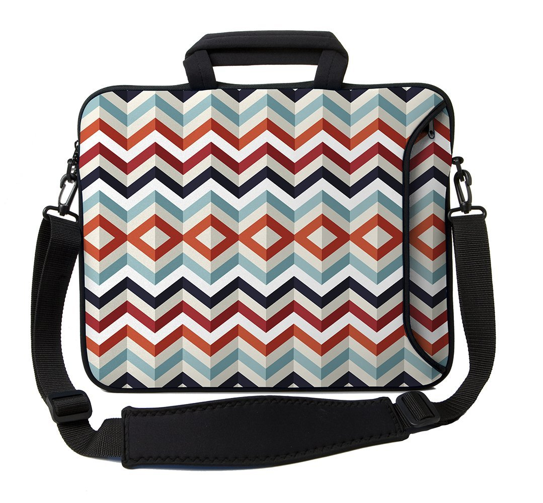 Designer Sleeves 17; Executive Laptop Sleeve