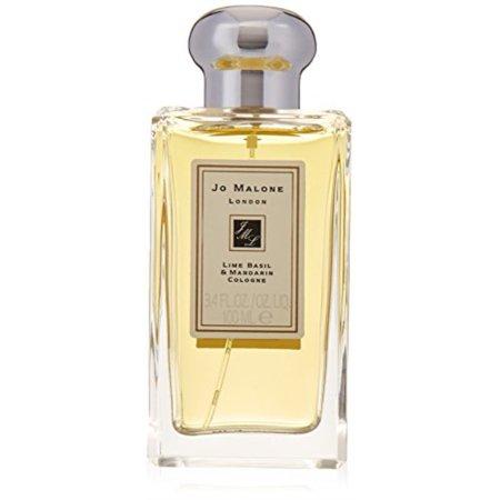Jo Malone Lime Basil & Mandarin Unisex Cologne Spray, 3.4 Ounce