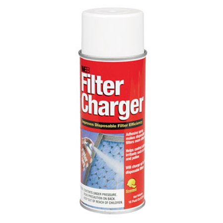 Protect Plus Coating Filter Charger WCHARGE