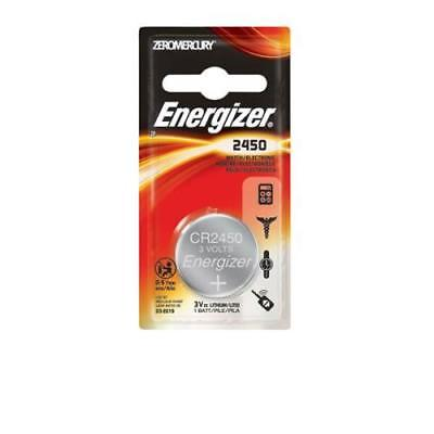 """Energizer """"3V"""" Li Watch   Electronic Batteries # ECR2450 by"""