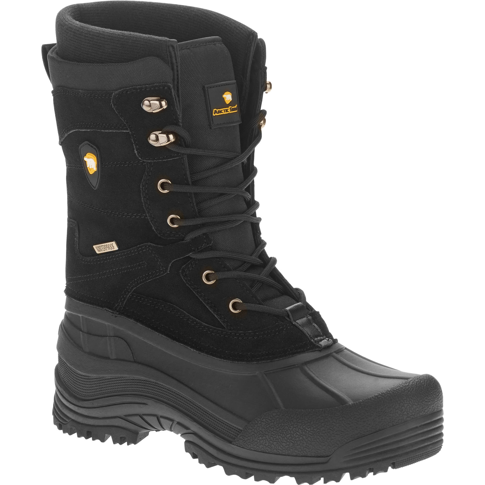 arctic shield s winter boot walmart