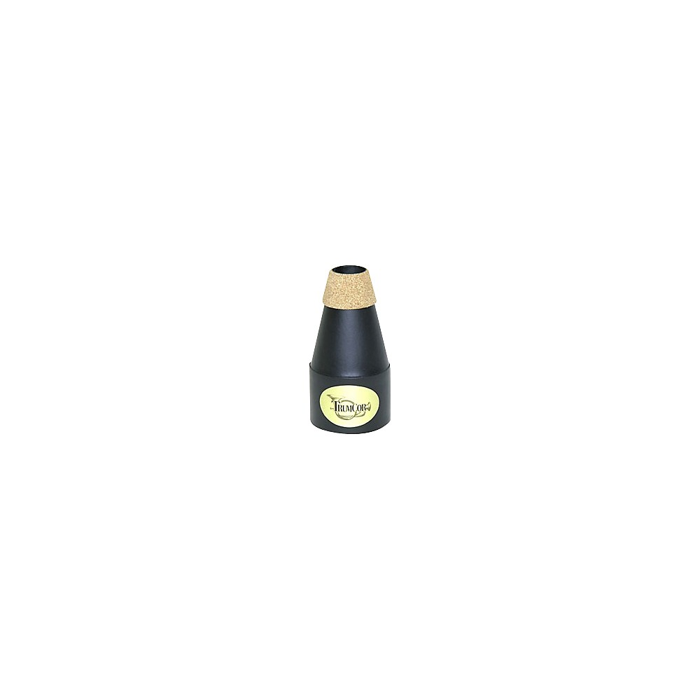 Trumcor Stealth Horn Practice Mute Stealth #5 Large by Trumcor