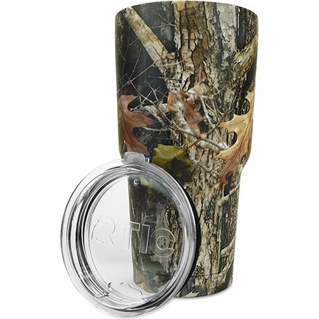 RTIC 30 oz Camo Stainless Steel Tumbler (Cameo Tumbler)