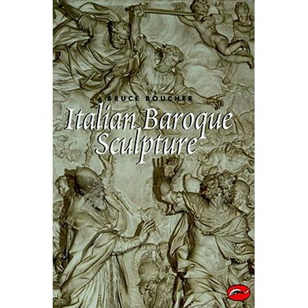 Italian Baroque Sculpture - Italian Baroque Sculpture