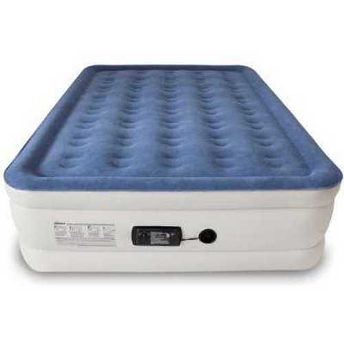 SoundAsleep Dream Series Air Mattress with ComfortCoil Te...