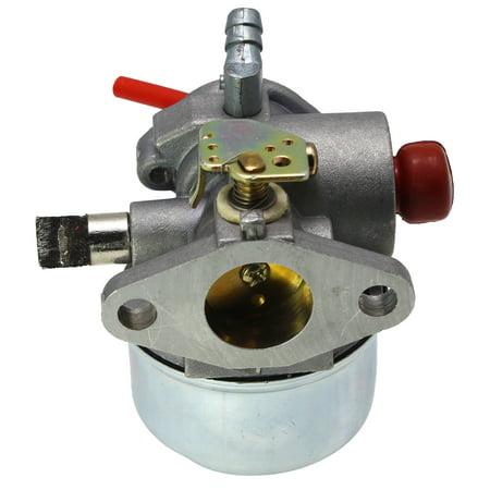 LotFancy Carburetor for Tecumseh Nos 640271 640303 & 640350 LV195EA LEV100 LEV105 LEV120 20016 20017 20018 LEV100 6.75 HP TORO Lawnmowers