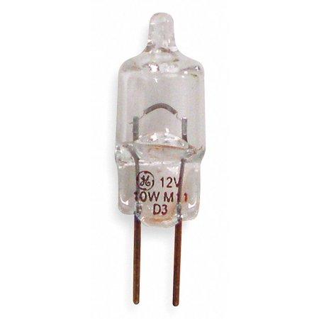 Halogen Miniature (Ge Lighting Miniature Halogen Bulb  )
