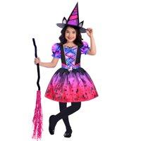 Halloween Girls Unicorn Witch