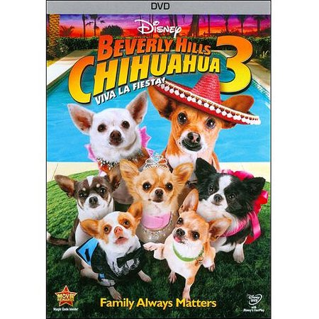 Beverly Hills Chihuahua 3  Viva La Fiesta   Widescreen