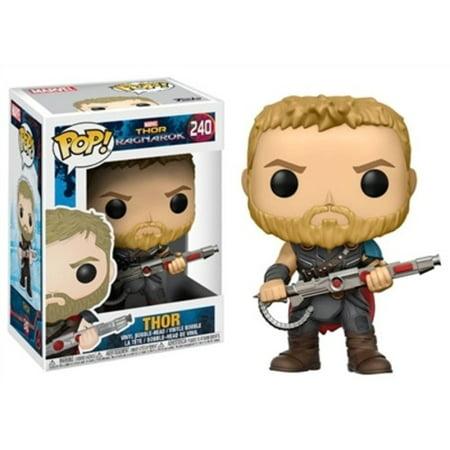 Funko Pop  Marvel  Thor Ragnarok S1   Thor