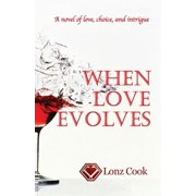 When Love Evolves - eBook