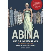 Abina and the Important Men (Paperback)