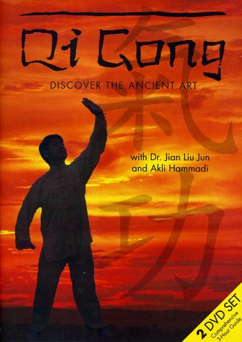 Qi Gong: Discover the Ancient Art by ENTERTAINMENT ONE