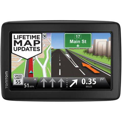 "TomTom VIA 1410M SE 4.3"" GPS Unit"