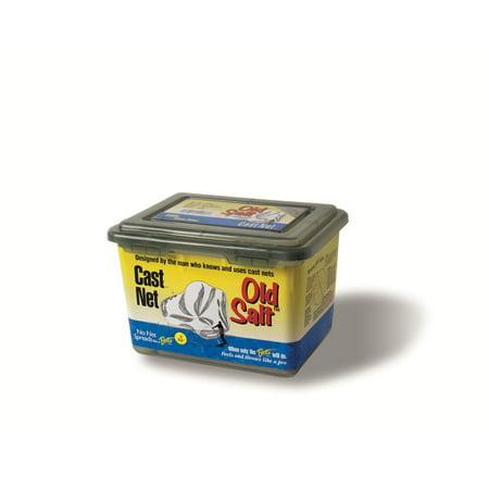 Betts Old Salt (Betts Old Salt Cast Net 5' Mono 3/8