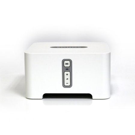 sonos 3 how to connect