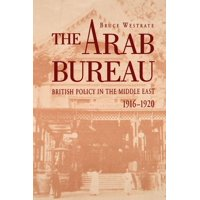 The Arab Bureau (Paperback)