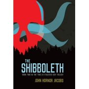 The Shibboleth - eBook