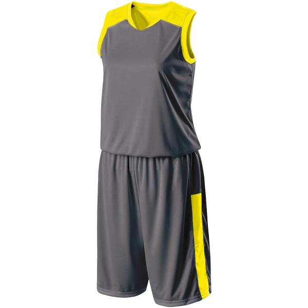 Holloway Ladies Reversible Nuclear Jersey 224368