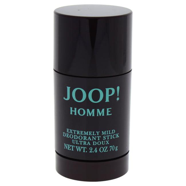 Joop! by Joop! for Men - 2.4 oz Extremely Mild Deodorant Stick - image 1 de 1