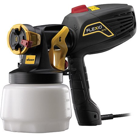 Wagner FLEXIO 570 Sprayer