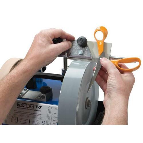 TORMEK TOR-SVX150 Scissors Jig