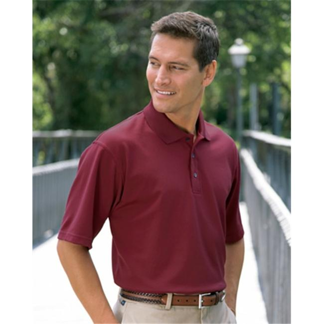 Hartwell Apparel 215 Moisture Management Baby-Pique Polo