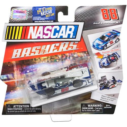 NASCAR Full Blast Crash Car, #88 National Guard