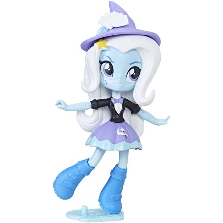 My Little Pony Equestria Girls Minis Mall Collection Trixie (Fashion Show Shopping Mall)
