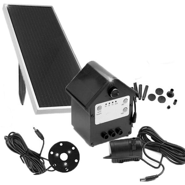 Reusable Revolution 2 Pack Solar Powered 3 Watt Panel Out...
