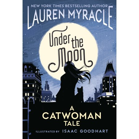 Under the Moon: A Catwoman Tale ()