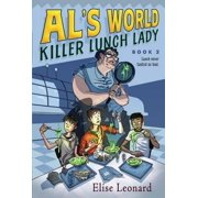 Killer Lunch Lady - eBook